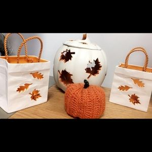 Other - Crochet pumpkins 🎃